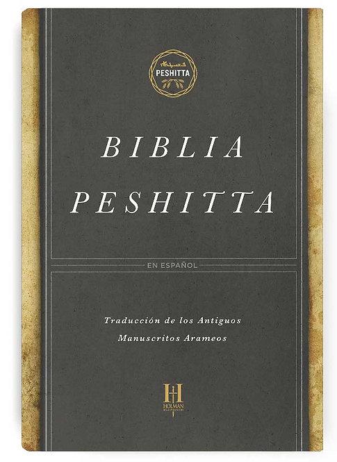 Biblia Peshita