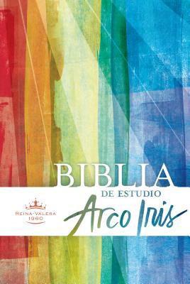 Biblia Arco Iris Tapa Dura