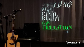A Calling: Civil Rights of Education