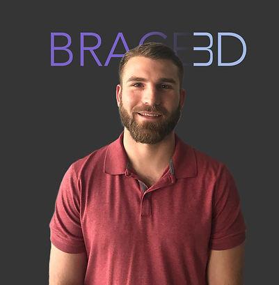 Brace Thompsn - Designer