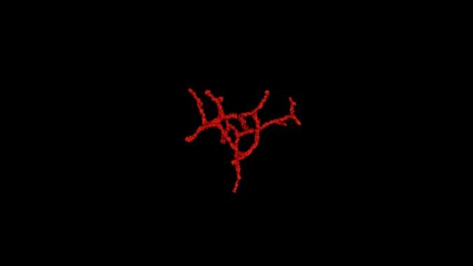 Simulação de Angiogênese - células endoteliais