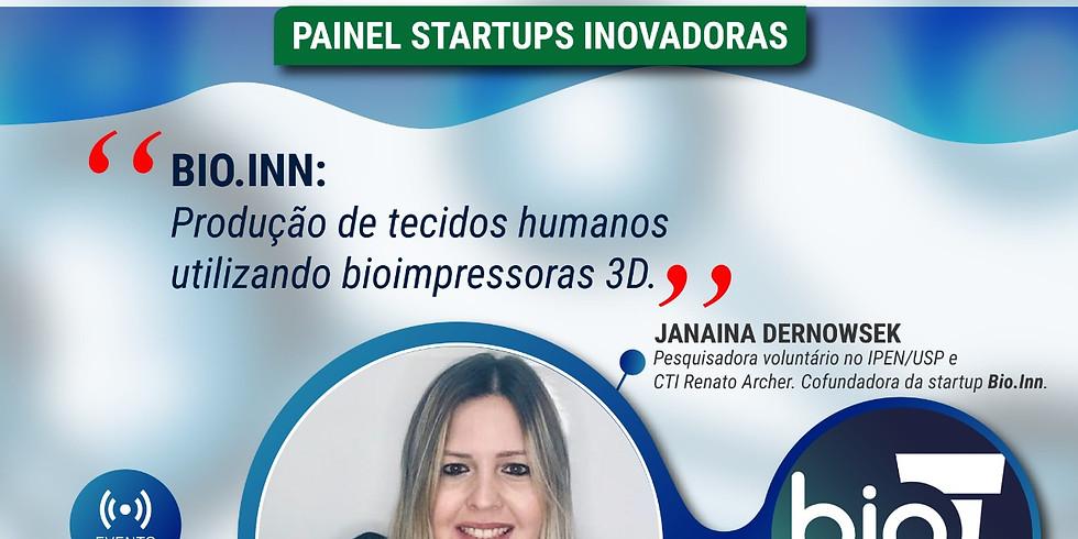 II SEI-BIOTEC 2020 - Startups Inovadoras