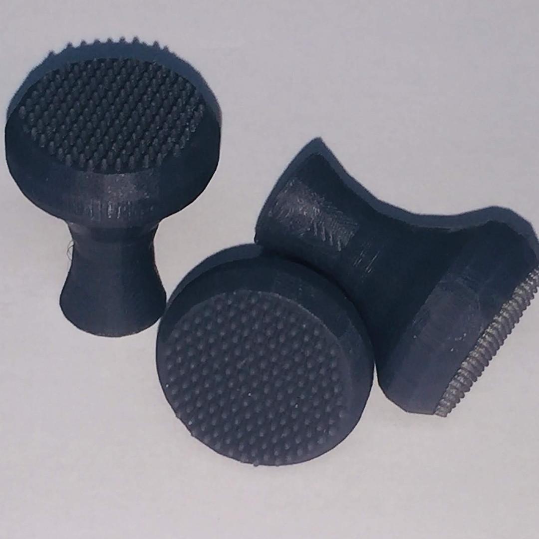 sistema 3D para produção de esferoides