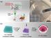 Bioimpressão 3D de tecido cardíaco vascularizado