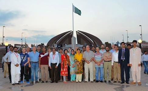 Paquistão, um país de amigos