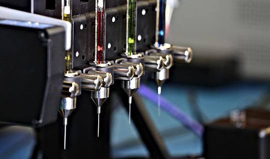 Bioimpressora