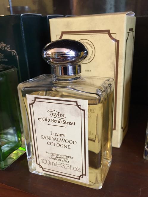 Sandalwood Aftershave Lotion 100ml