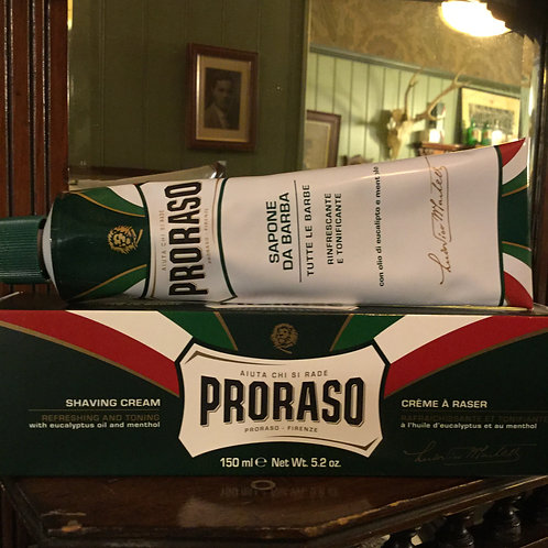 Proraso Shaving Cream - 150ml