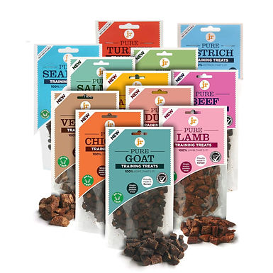 JR training treats- assorted flavours