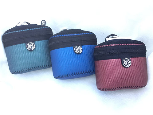 Dicky bag Neoprene Treat Bag by Duck Soup