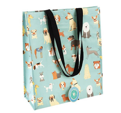 Rex London Shopping Bag