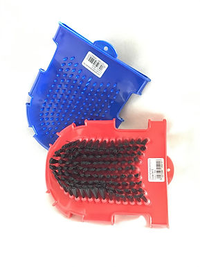 Grooming Glove- double sided