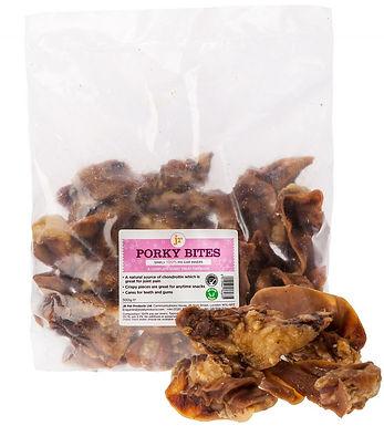 JR Chewy Porky Bites