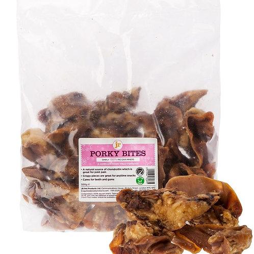 Porky Bites