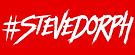 Logo_Steve_Dorph_Schrift_Weiss_Sekundär.