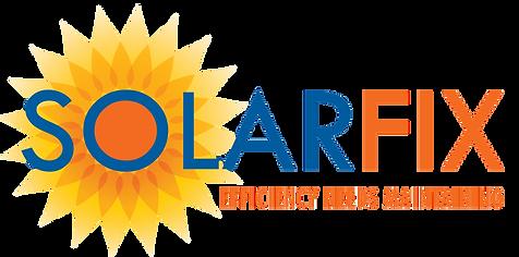 Solafix. Efficiency Needs Maintaining