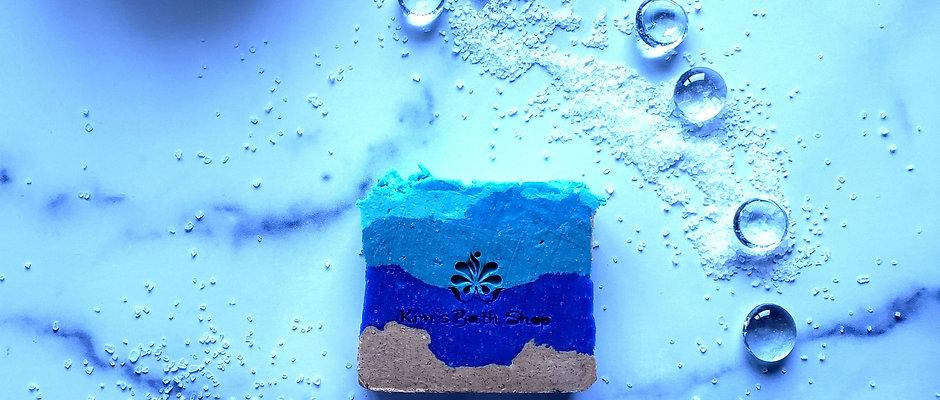 Coconut Beach Soap