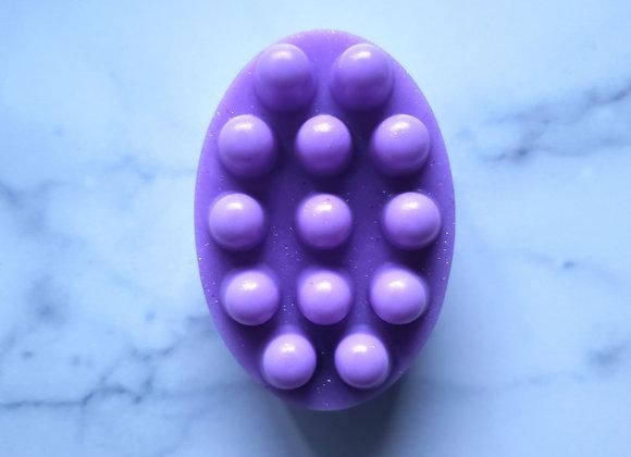 Shea Butter Soap Massage Bar