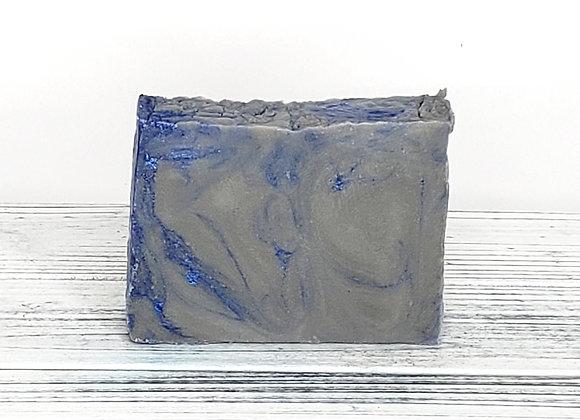Antique Sandalwood Soap