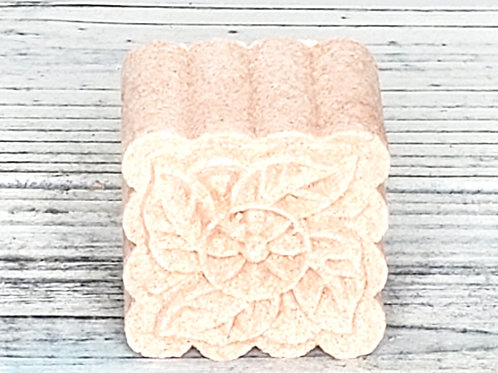 4 Geranium Patchouli Shower Steamers