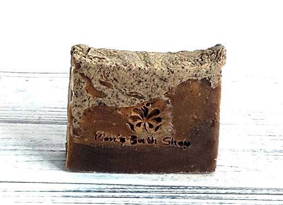 Fresh Coffee Soap