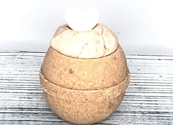 Snickerdoodle Bath Bomb