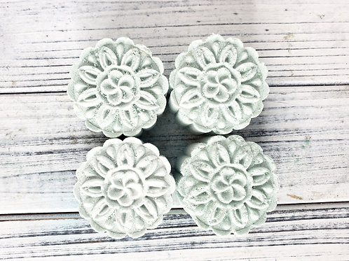 Spa Day Shower Steamers