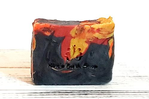Dragon's Fire Soap