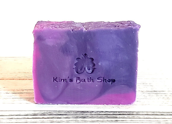 Twilight Lavender Soap