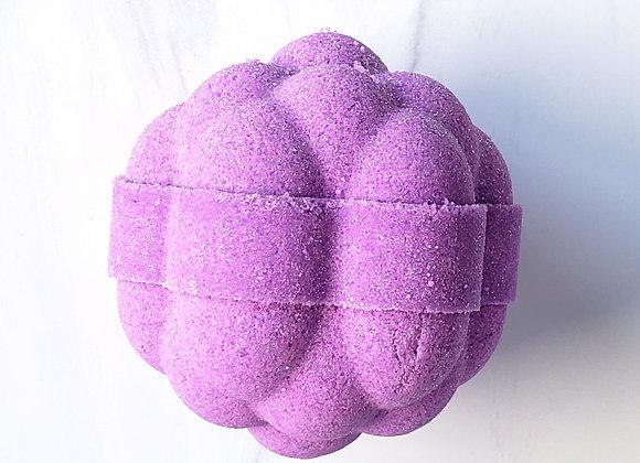 Berry Vanilla Bath Bomb