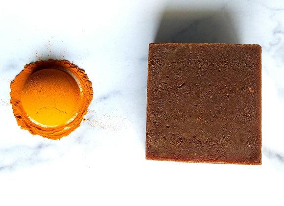 Turmeric & Ginger Facial Soap