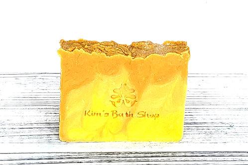 Golden Rose Soap