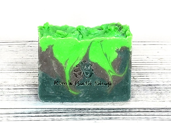 Rosemary & Mint Soap