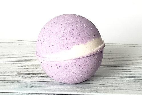 Lilac City Bath Bomb