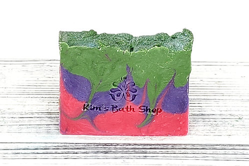 Cactus Flower & Jade Soap
