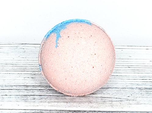 Bubble Gum Bath Bomb