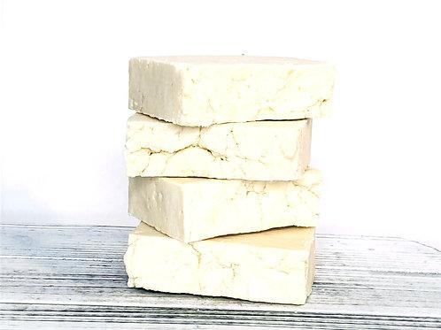 Unscented Bastille Soap