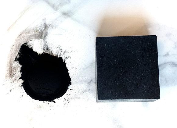 Charcoal Goat's Milk Facial Soap