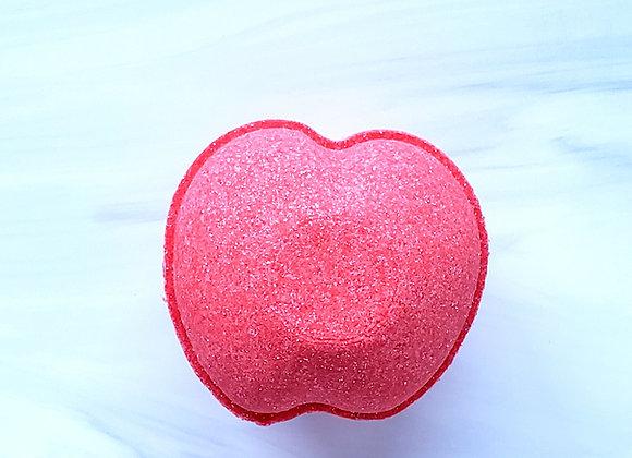 MacIntosh Apple Bath Bomb