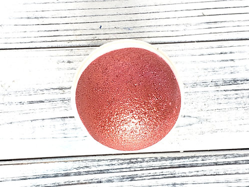 Cherry Vanilla Almond Bath Bomb