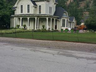 Ghost Town Writers Retreat in Georgetown, CO.
