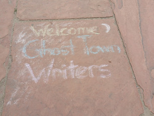Ghost Town Writers Retreat