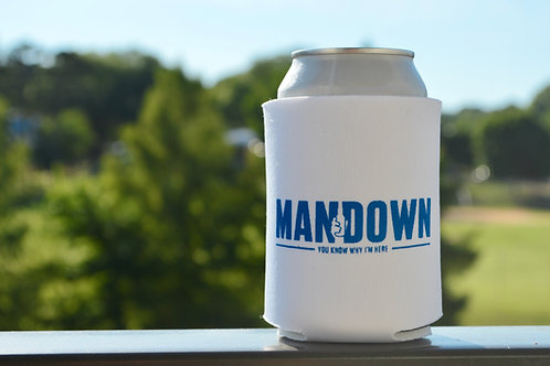 Launch Can Cooler