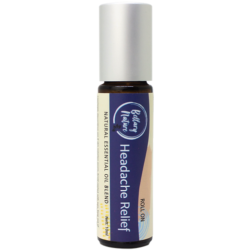 Headache Relief Roll On (10ml)