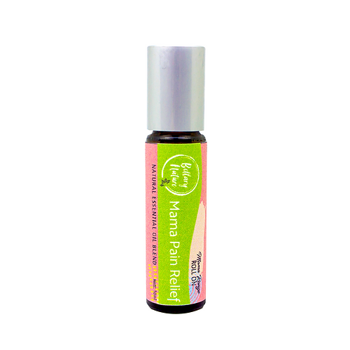 Mama Pain Relief Roll On (10ml)