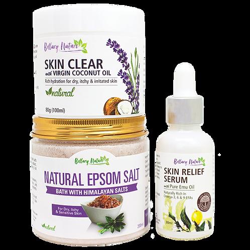 Basic Skin Clear Kit