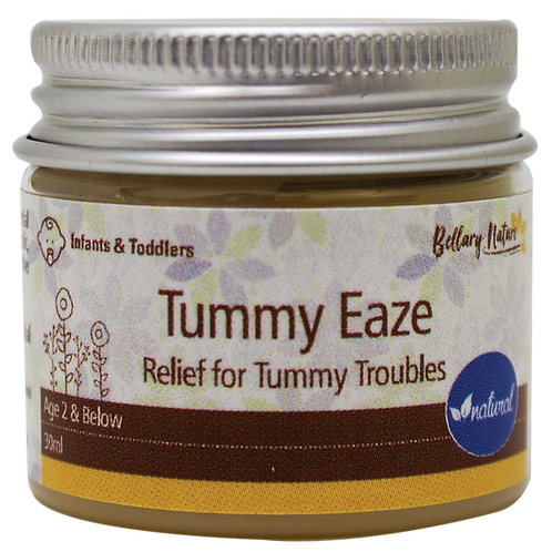 Tummy Eaze Salve Medium (Below 2 Years Old) 60ml