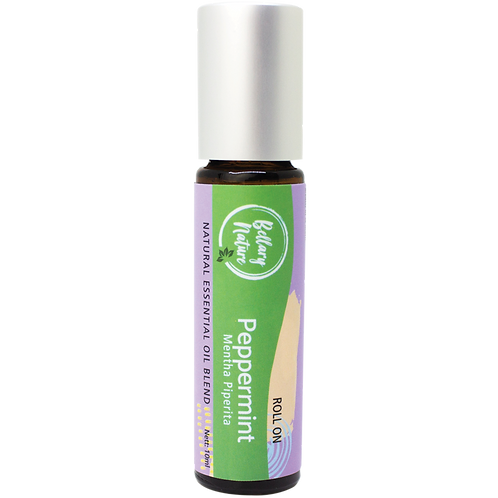 Peppermint Roll On (10ml)