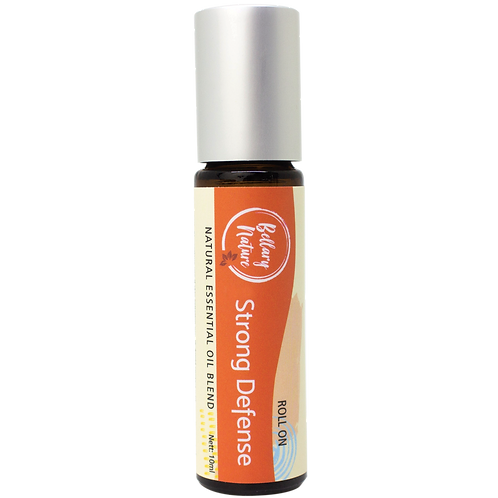 Strong Defense Roll On (10ml)