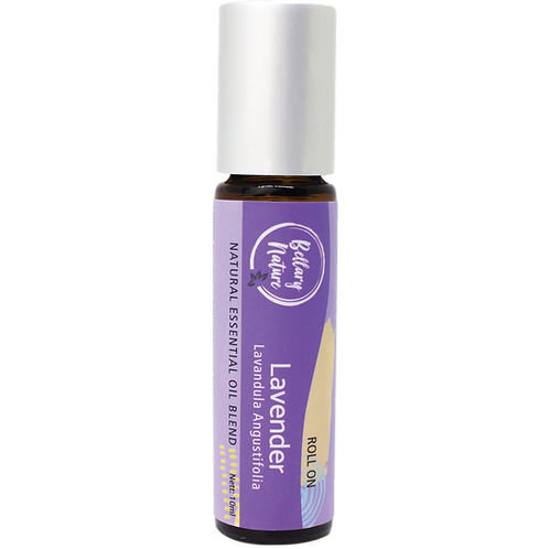 Lavender Roll On (10ml)